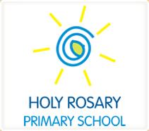 Holy Rosary Primary School Logo