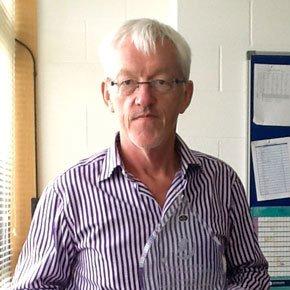 Mr Cannon - School Principal