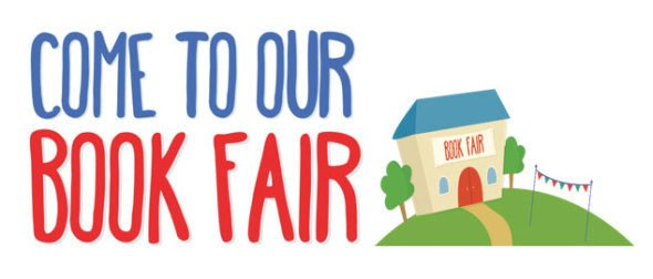 Book Fair Holy Rosary Primary School November 12th-14th 2014